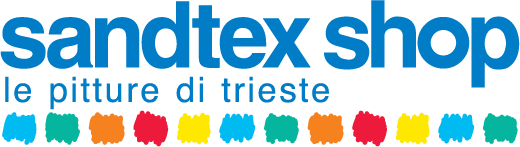 Sandtex Shop - le pitture di Trieste