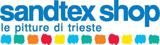 Sandtex Shop - le pitture di Trieste